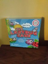 the lady bug game in Plainfield, Illinois