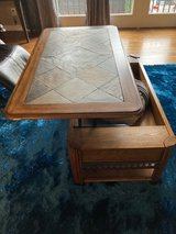 coffee and end tables in Sugar Land, Texas