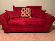 Sofa and Loveseat in St. Charles, Illinois