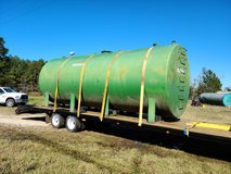 10,000 hyd / fuel tank in Cleveland, Texas
