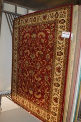 Good Selection of Rugs in Fort Lewis, Washington