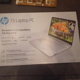 UNOPENED HP LAPTOP EXTREMELY GOOD DEAL in Batavia, Illinois