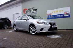 2015 Lexus CT 200h with warranty in Grafenwoehr, GE