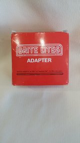 Dept. 56 - Brite Lites Adapter in Naperville, Illinois