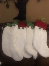 stockings in Travis AFB, California
