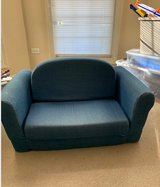 Kids fold out couch/ futon in Naperville, Illinois