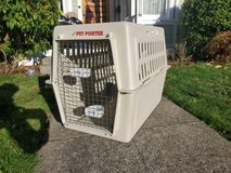Pet Porter Large Animal Crate / Carrier in Fort Lewis, Washington