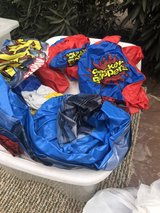 Blowup puncher bags in Alamogordo, New Mexico