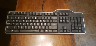 Keyboard in Travis AFB, California