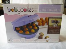 Babycakes Maker in Naperville, Illinois