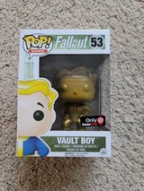 Fallout Pop # 53 - NEW in Camp Lejeune, North Carolina