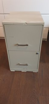 File Cabinet in Ramstein, Germany