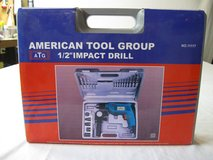 Impact Drill in Joliet, Illinois