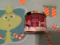 'Tis The Season Candle [B&BW] NEW in Beaufort, South Carolina