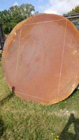 """1/4"""" steel plate in Pearland, Texas"""