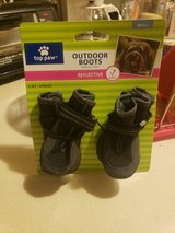 Outdoor Dog Boots in Fairfield, California