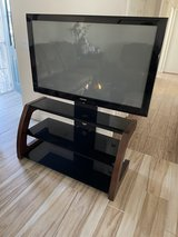 "Samsung 50"" 720p PLASMA TV w/ TV Stand in Camp Pendleton, California"