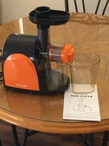 NUTRIHOME  Slow Juicer in Alamogordo, New Mexico