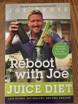 Reboot with Joe.  JUICE DIET in Alamogordo, New Mexico