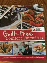 Guilt-Free Comfort Favorites in Alamogordo, New Mexico