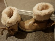 size 1 winter boots from italy in Okinawa, Japan