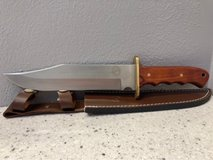 Bowie Knife in Cleveland, Texas