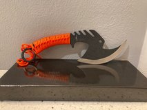 """11.5"""" Full Tang Hand Axe in Cleveland, Texas"""