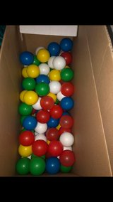 Balls ..,,, in Ramstein, Germany