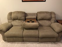 Couch and Love Seat in St. Charles, Illinois