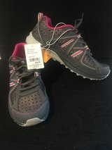 New w/ Tags! C9 Women's Gray/Pink Advanced Trail Running Shoes Sz 7.5 in Naperville, Illinois