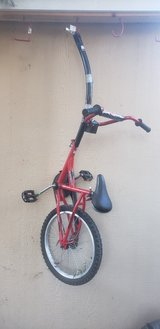 Schwinn bike in Fairfield, California
