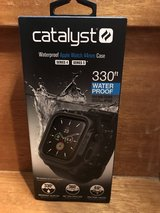 Catalyst Waterproof Apple Watch Band (Fits 44mm Series 4, 5, 6, and SE (see link in description) in Okinawa, Japan