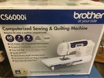 NEW** brother sewing and quilting machine in Fort Campbell, Kentucky