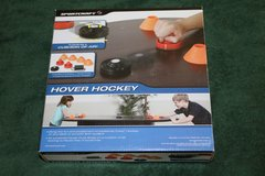 Sportcraft Hover Hockey Table Top Air Hockey Game New in Box in Camp Lejeune, North Carolina