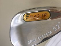 Flagler Approach Wedge 52* (NEW)   Reduced Price in Cherry Point, North Carolina