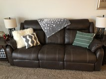 REDUCED! Couch for sale! Needs to go ASAP! in Naperville, Illinois