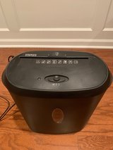 Paper Shredder -electric in Naperville, Illinois