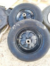 wheel barrow tires in 29 Palms, California