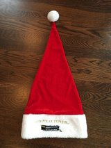 """Official """"Polar Express"""" Santa Hat in St. Charles, Illinois"""