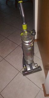 Hoover Air upright vacuum (just lowered  $65.00) in Aurora, Illinois