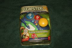 LeapFrog Leapster TV Game Controller New in Package in Camp Lejeune, North Carolina