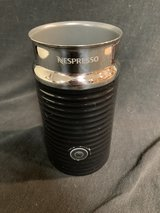 Nespresso Frother in Westmont, Illinois