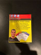 FitDeck Exercise Workout Cards in Chicago, Illinois