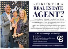 Looking for a Realtor? Call or message me today! in Moody AFB, Georgia