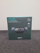 Logitech C920S Pro Webcam in Plainfield, Illinois