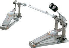 Pearl Eliminator Demon Drive Double Bass Pedal P3002 in Alamogordo, New Mexico