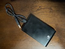 320GB Seagate Free Agent External Drive in Okinawa, Japan