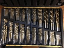 Mastergrip Drill Bit Kit (1ea 9, 10, & 11 mm bit used & removed) in Okinawa, Japan