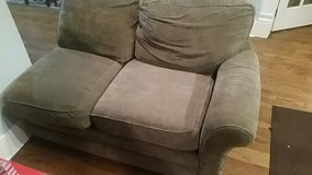 left handed couch in Joliet, Illinois