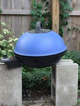 Outdoor George Foreman Propane Grill in Westmont, Illinois